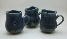 Blue Ice Mugs