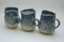Snow and Ice Mugs