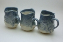 Snow and Ice Mugs