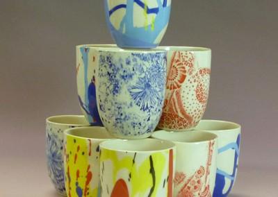 Artsy Fartsy Cups