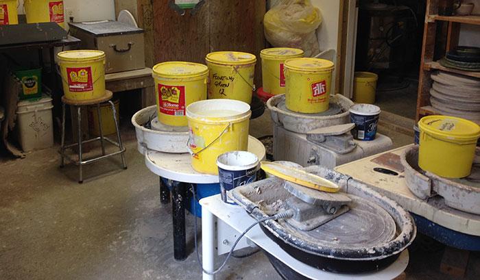 pottery-studio