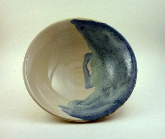 Snow and Ice 'strong arm' bowl